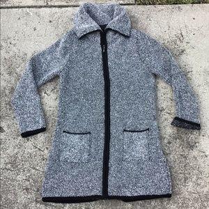 Mary Firenze zip up jacket